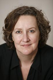 Kate Simon, Travel Editor of the Independent on Sunday.